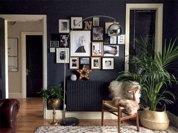 Top 6 Ways to Create Dark and Moody Interiors