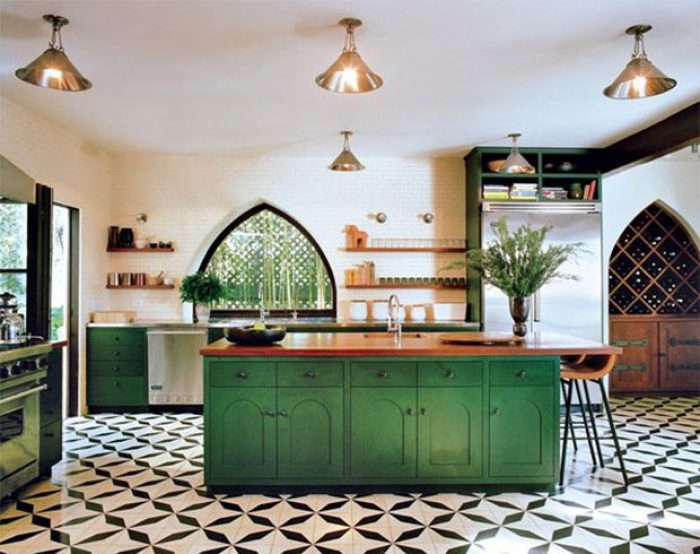 What are the Best Colors to Paint Your Kitchen?